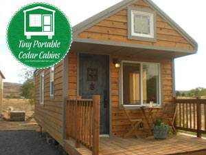 Live In A Tiny Home Legally All Year Long